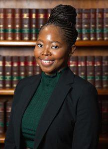 Refiloe Mntambo